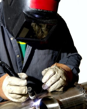Wedco provides metal pipe fabrication services throughout the NYC Metropolitan Area