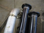 Precision Pipe Welding by Union Steamfitters